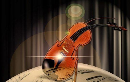 1 октомври - Ден на поезията и музиката