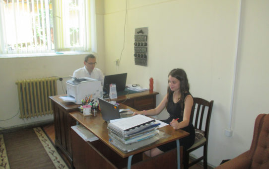 Ден на самоуправление  в Старопрестолна професионална гимназия по икономика – демократично гражданство в действие