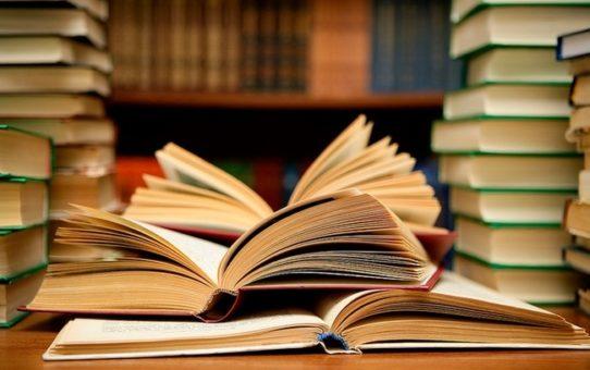 Списък на книгите за VIII клас