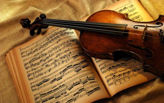 Първи октомври - световен ден на музиката и поезията