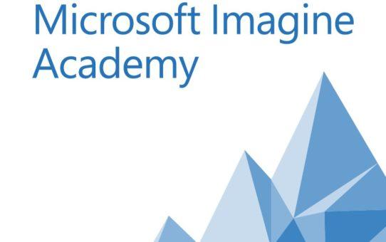 Обучение и сертифициране на ученици  по програмите Microsoft Imagine Academy