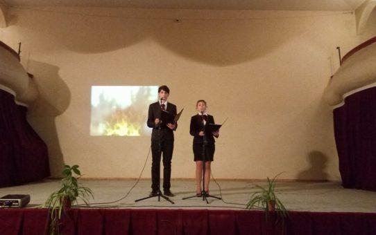 Във Велико Търново се проведе XII национално състезание по английски език на Асоциацията на Кеймбридж училищата в България